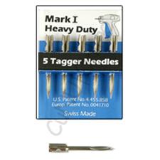 starke dicke Ersatznadel für Standard Heftpistolen