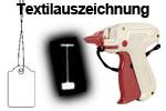 Textilauszeichnung