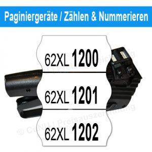 Paginiergeräte, Zählen & Nummerieren, Chargenauszeichner
