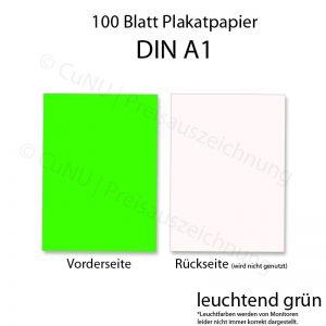 pinkes Plakatpapier, leuchtend pinkes Papier für Plakate