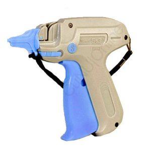 Textilpistole, Anschießpistole, Heftpistolen, Etikettierpistole