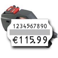 Auszeichner für Artikel-Nummern und Preise, contact premium 16.19
