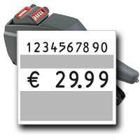 Etikettiergerät contact premium 16.29