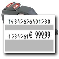 Hand Labeler contact premium - Handauszeichner