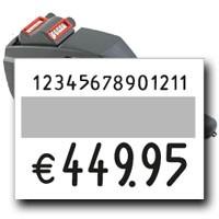 Auszeichner für lange Artikelnummern contact 3728-1406A