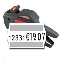einzeiliger contact Handauszeichner für 25x16mm Etiketten, contact premium 10.16