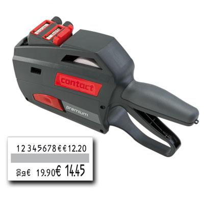 Handauszeichner contact 28.37 GP