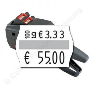 Grundpreis-Auszeichner contact 12.22 GP