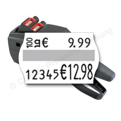 Grundpreise auszeichnen contact 18.16 GP