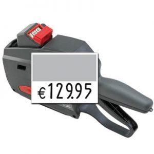 """Großdruck Auszeichner """"contact premium 3728 06"""" für groß dargestellte Preise auf 37x28mm Etiketten"""