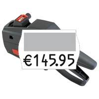 Auszeichner für Preise auf Etiketten mit dem Maß 25x16mm