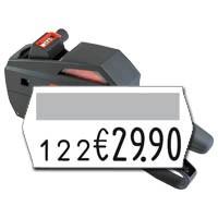 Preisauszeichner für 25x12mm Etiketten, contact premium 8.25, Handauszeichner für Preisangaben