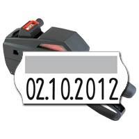 MHD Auszeichner contact premium 8.26 DT für Datumsangaben auf 26x12mm MHD Etiketten