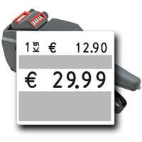 Grundpreisauszeichnung