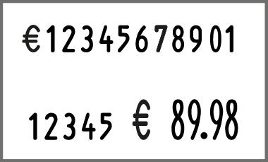 contact Auszeichner contact premium 24.19