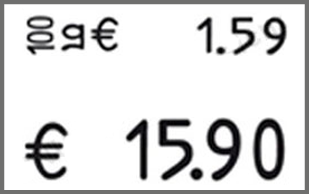 Grundpreis Handauszeichner contact premium 26.16-14 GP