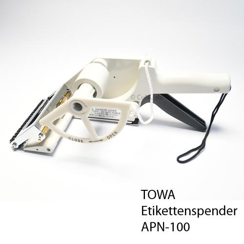 TOWA 100 APN