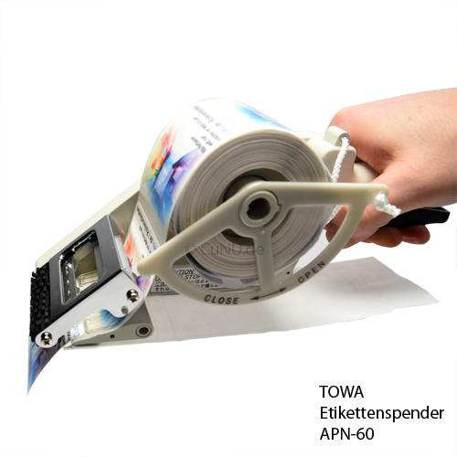 Towa APN 60 Hand-Etikettenspender