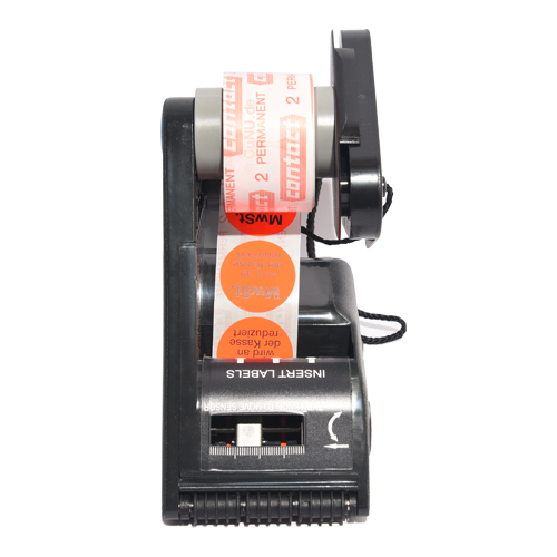Dynamic MD 60 Etikettenspender Handgerät