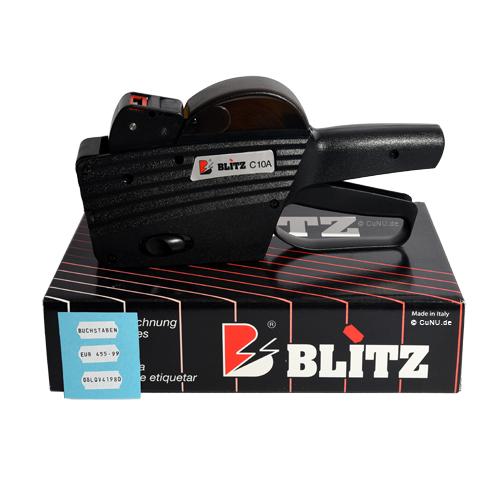 Handauszeichner Blitz C10A mit Verpackung