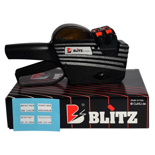 Blitz C20a Buchstaben Auszeichner