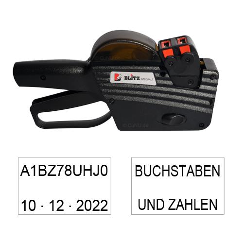 Blitz C20A integrale Auszeichner