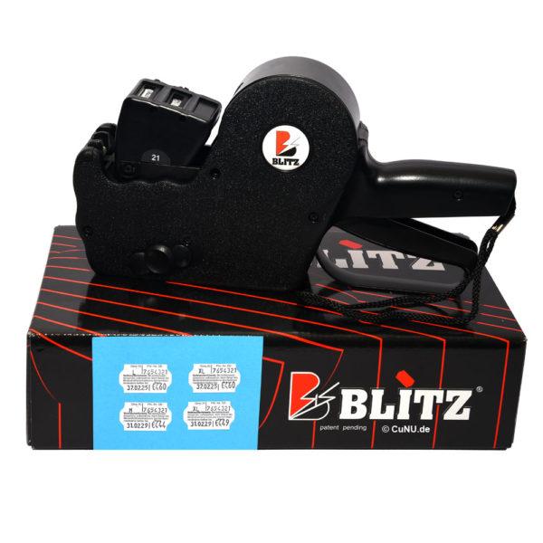 Blitz L21 Eierauszeichner inkl. Verpackung